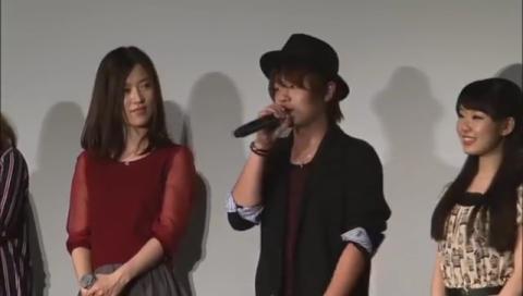 「777人プレミアム試写会(9月27日)」イベント映像