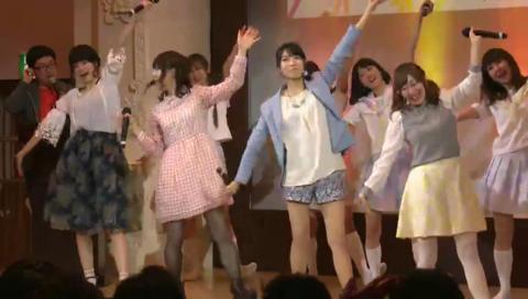 「ミカグラ学園組曲」 ファンイベント 【1限目】