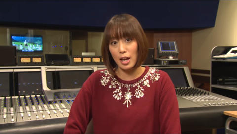 『サウンド・オブ・ミュージック』製作50周年記念吹替版 リーズル役/日笠陽子コメント