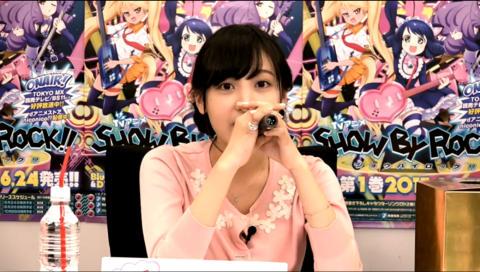 TVアニメ「SHOW BY ROCK!!」~対バン!にこにゃま~  第2回