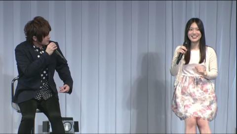 『ダンジョンに出会いを求めるのは間違っているだろうか』放送直前スペシャルステージ 【AnimeJapan2015】