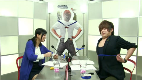TVアニメ「ダンジョンに出会いを求めるのは間違っているだろうか」  1話~3話振り返り直前ニコ生 『神様の宴(ヘスティア・パーティ)』