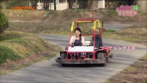 リスアニTV 「みもりんのはるやすみ」 第4回
