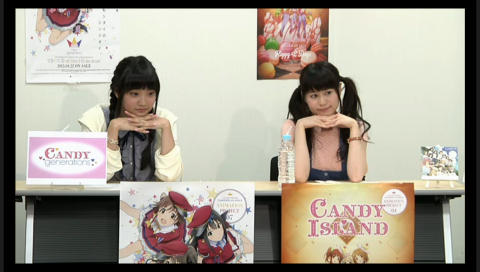 「アイドルマスター シンデレラガールズ」GOIN'!!! Next Season!!  -GOIN'!!! 発売記念SPECIAL-