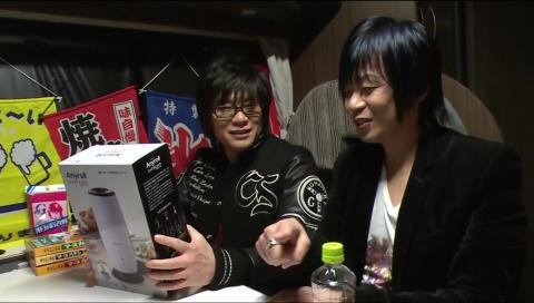 森川さんのはっぴーぼーらっきー 第17話(第二幕その5) 卵を焼きたい!