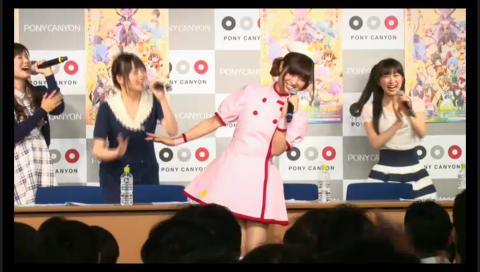 TVアニメ「えとたま」ニコニコ生放送 干支~ク!【今年の干支娘】 第13弾