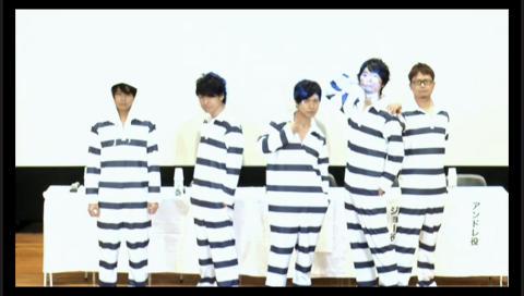 TVアニメ『監獄学園』制作発表会【メインキャスト発表・登壇!】
