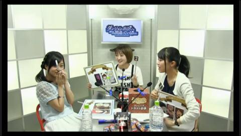 TVアニメ「ダンジョンに出会いを求めるのは間違っているだろうか」  第2回 ニコ生特番 『神様の宴(ヘスティア・パーティ)・再び』