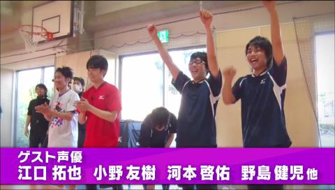 声優スポーツバラエティ「福山ッスル!」PV