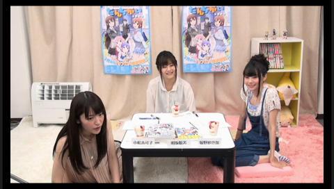 TVアニメ「だんちがい」ニコ生特番 第2回