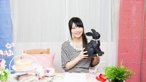 GA文庫提供「大坪由佳のツボンジュ~ル☆」第32回(2015年3月24日)