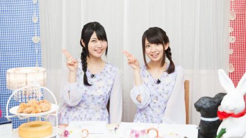 GA文庫提供「大坪由佳のツボンジュ~ル☆」第34回(2015年5月27日)