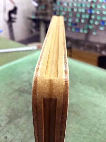 ファスナー木型2