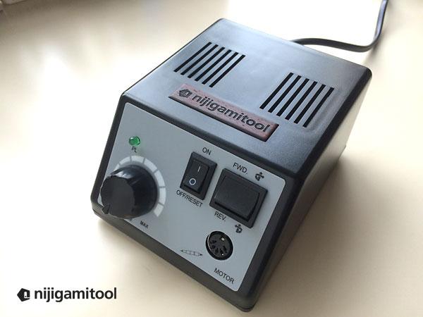 マイクロモーター2