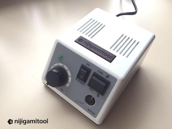 マイクロモーター3