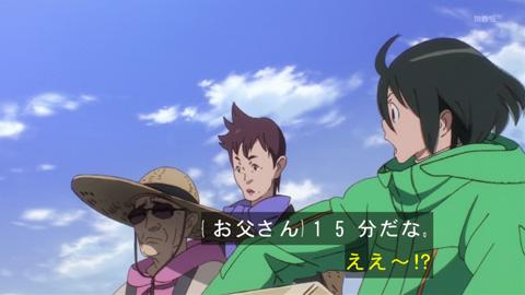 監督富野由悠季、語る3