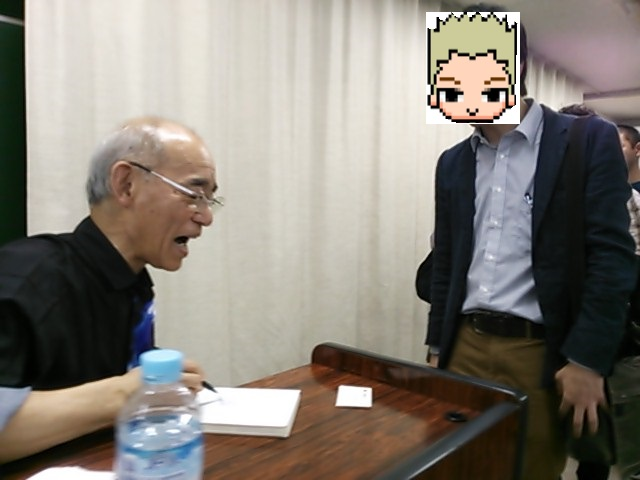 監督富野由悠季、語る2