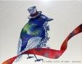 しあわせを呼ぶ青い鳥