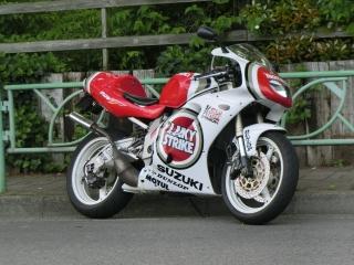 RGV250Γ VJ23A