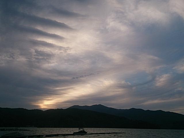 20150601 朝の景色
