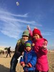 凧6鈴菜家族