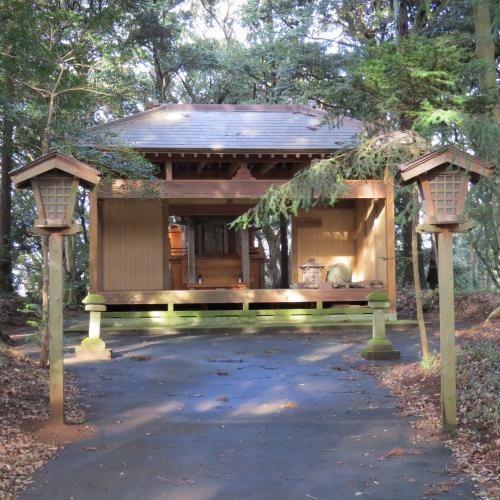 須崎神社ー4