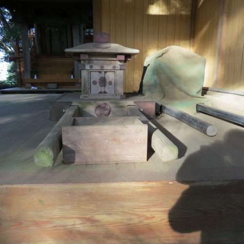 須崎神社ー7