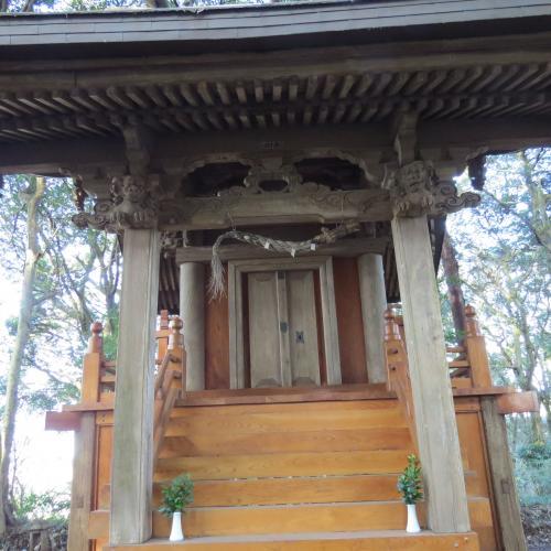 須崎神社ー10