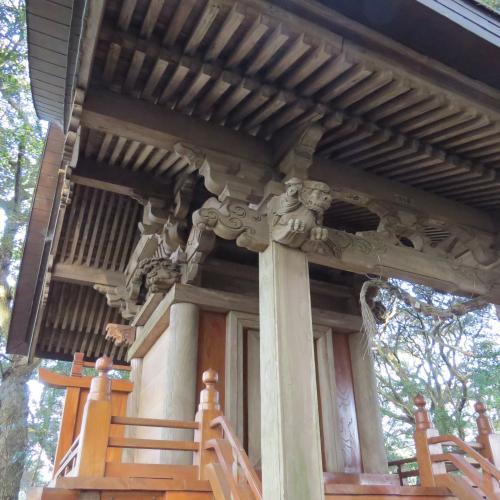 須崎神社ー11