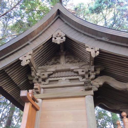 須崎神社ー12