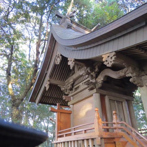 須崎神社ー23