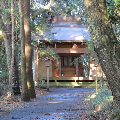須崎神社ー25