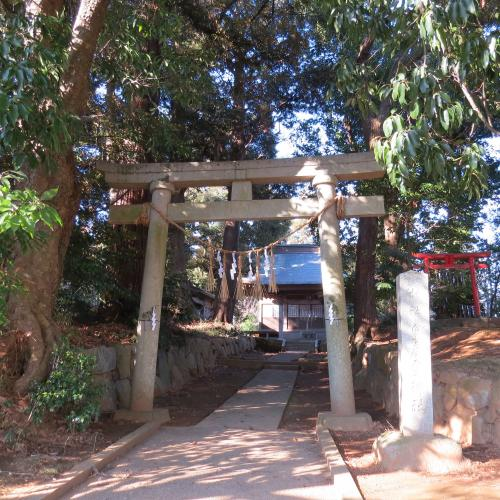 皇産霊神社ー2
