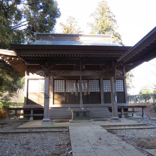 皇産霊神社ー4
