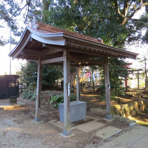 皇産霊神社ー5