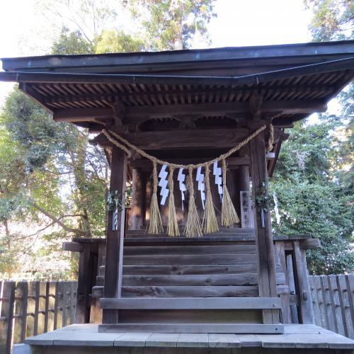皇産霊神社ー8