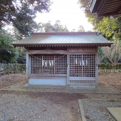 皇産霊神社ー11
