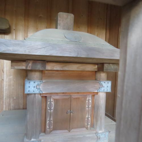 皇産霊神社ー12