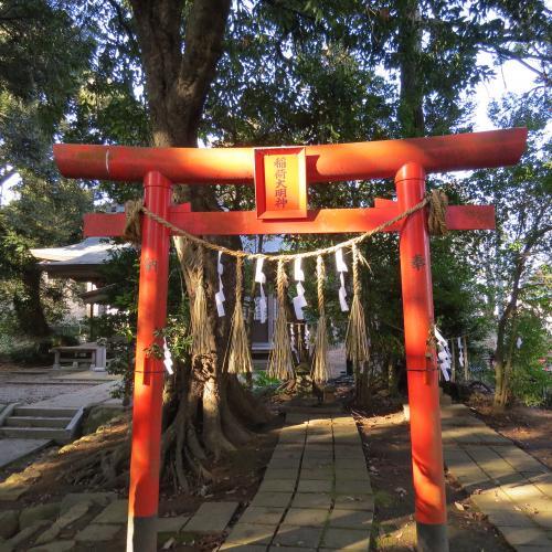 皇産霊神社ー18