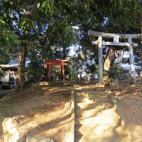 皇産霊神社ー23
