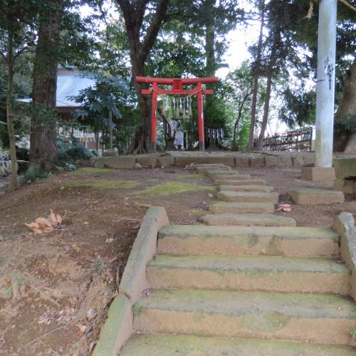 皇産霊神社ー27