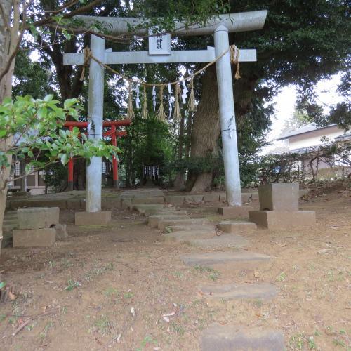 皇産霊神社ー28