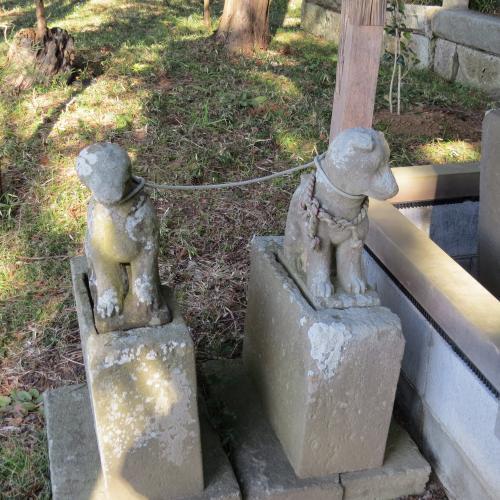 八幡神社ー5