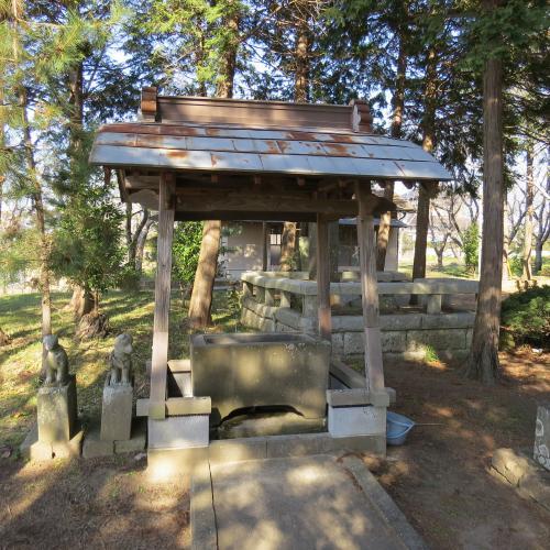 八幡神社ー6