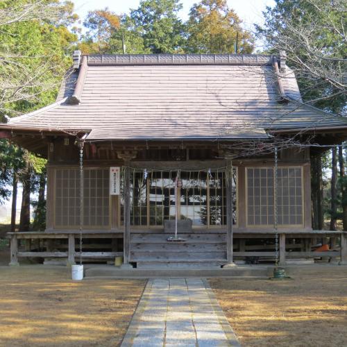 八幡神社ー10
