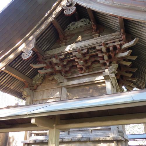 八幡神社ー17