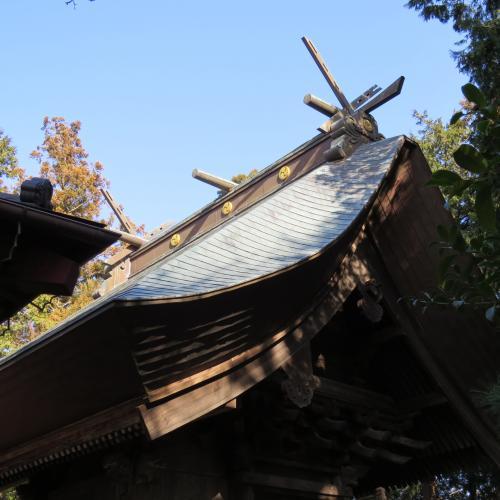 八幡神社ー18