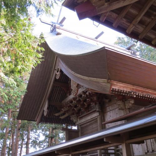 八幡神社ー21