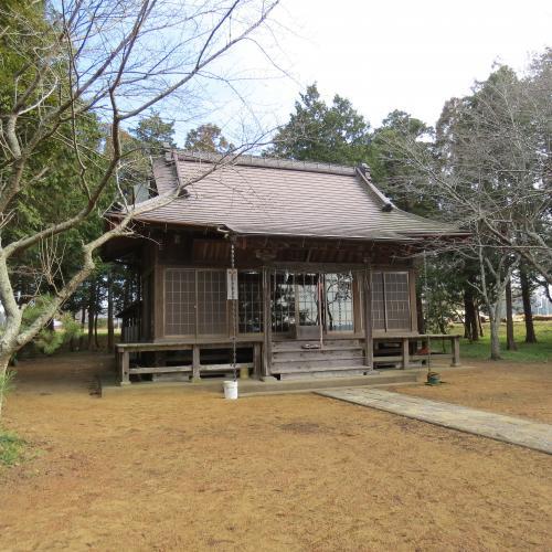 八幡神社ー24