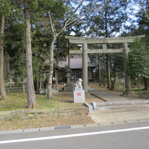 八幡神社ー31